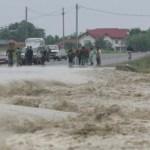 inundati iMehedinti