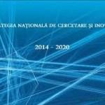 Strategii Naţionale de Cercetare