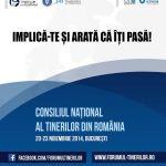 Consiliul Naţional al Tinerilor din România