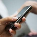 SMS-uri false