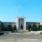 """Universitatea Naţională de Apărare """"Carol I"""""""