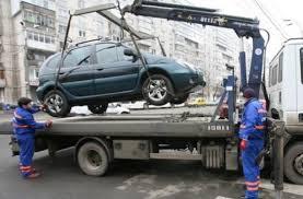 maşinile parcate neregulamentar