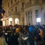 protest strainatate
