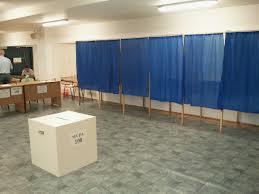sectii de vot
