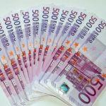 euro falşi