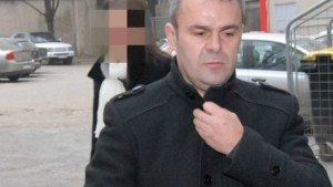Ioan Sabău, prim-procurorul Curții de Apel Oradea