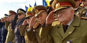 militari pensionari