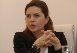 Adriana Săftoiu