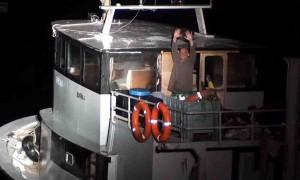 pescador turcesc