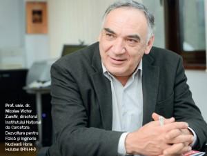 Nicolae Victor Zamfir,
