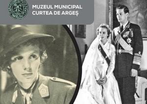 Expoziţie dedicată Casei Regale a României
