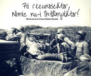 Primului Război Mondial