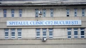 Spitalul CF2