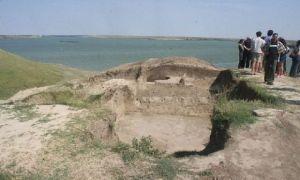 şantierul arheologic Sultana-Malu Roşu
