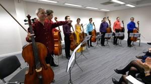 orchestra Cosma