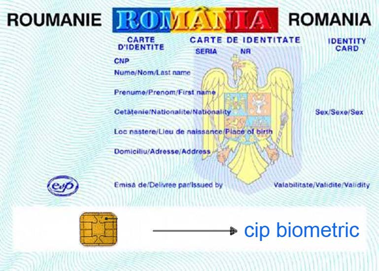 Image result for carte de identitate electronica