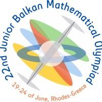 Olimpiada Balcanică de Matematică pentru juniori
