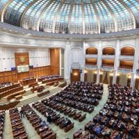 Parlament – Dancila