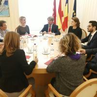 memorandum – Madrid