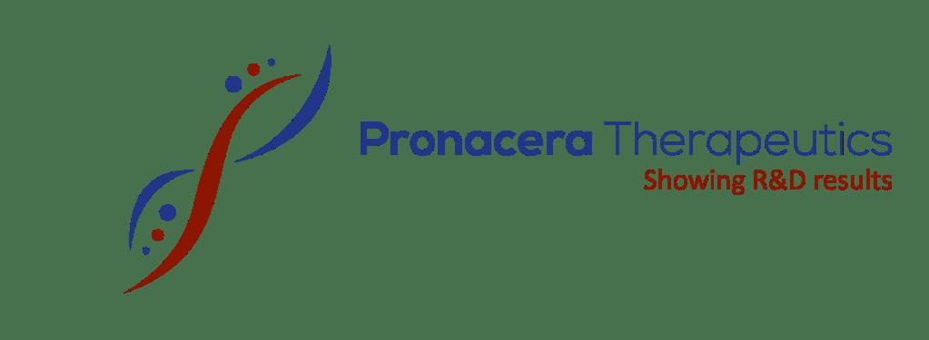 Pronacera Logo