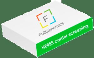 FullGenomics kit