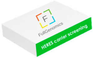 FullGenomics kit