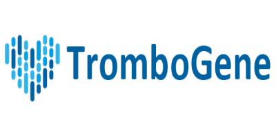 Trombogene Logo productos