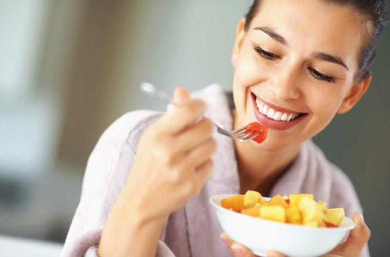 Pronacera - alimentación ciclo mestrual
