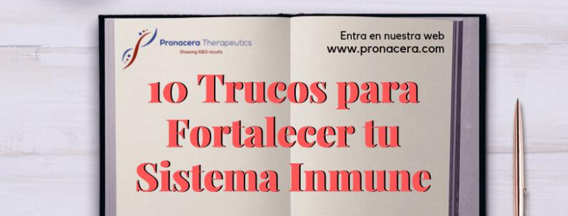 10 Trucos para Fortalecer tu Sistema Inmune