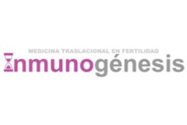 Pronacera Inmunogenesis
