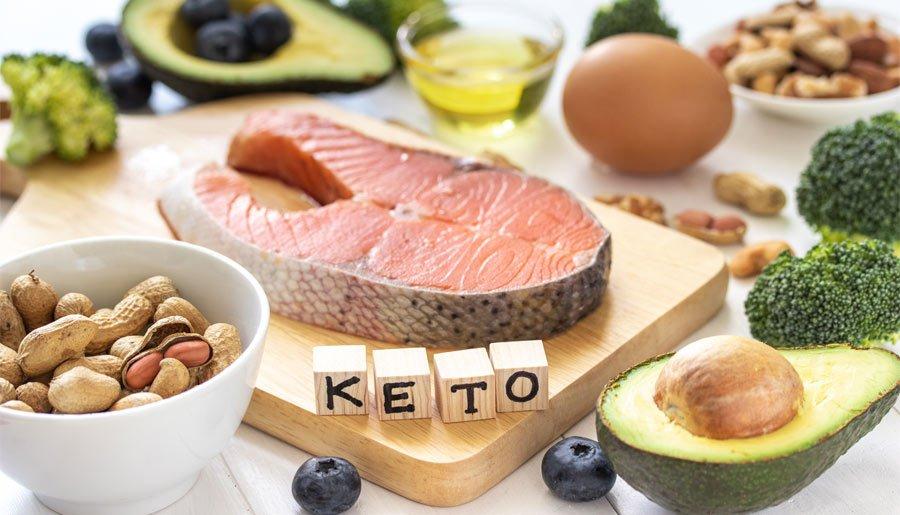 Dieta Keto Pronacera