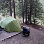 9 Ways to Bear Proof Your Campsite