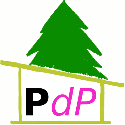 Pronk-De Palm Productions company logo