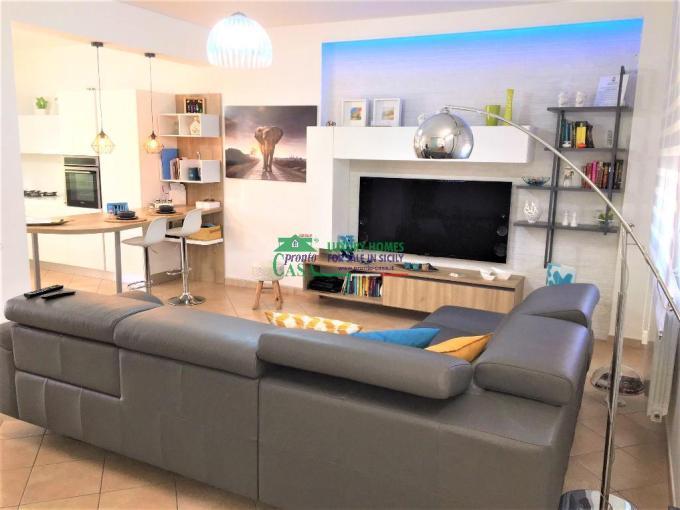 Pronto Casa: Villetta a schiera Zona 167 in Vendita a Comiso Foto 1