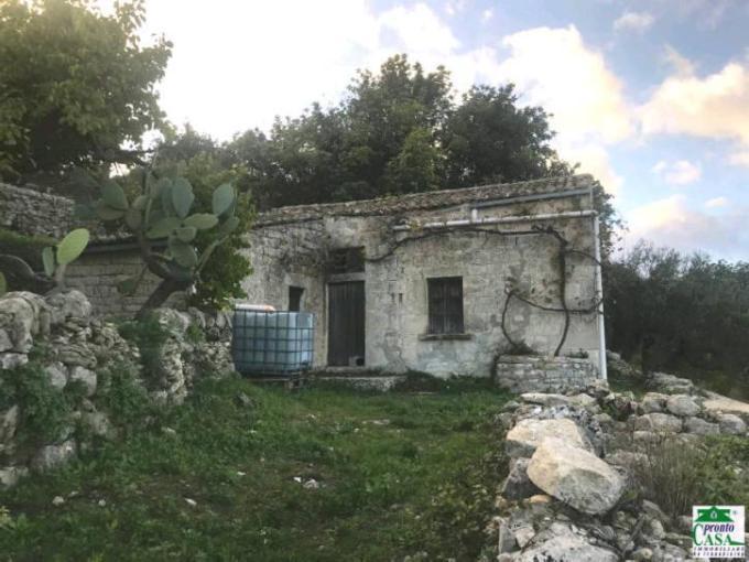 Pronto Casa: Casa rurale a Frigintini in Vendita a Frigintini Foto 1