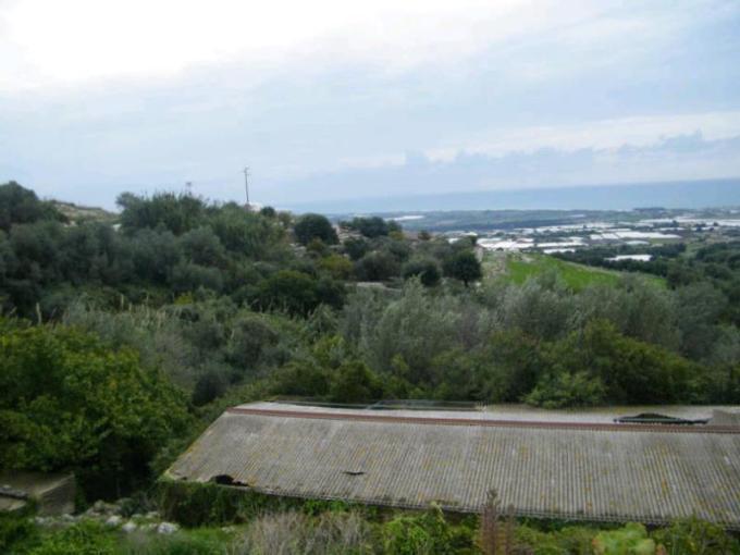 Pronto Casa: Terreno agricolo a Marina di Ragusa in Vendita a Marina di Ragusa Foto 1