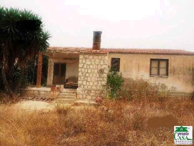 Pronto Casa: Casa singola 3 locali a Marina di Modica in Vendita a Modica Foto 1