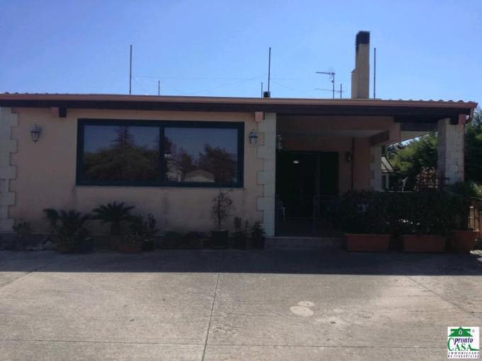 Pronto Casa: Villetta 4 locali a Modica in Vendita a Modica Foto 1