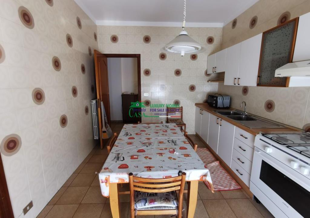 Pronto Casa: Piano rialzato 'Salesiani' in Vendita a Ragusa Foto 3