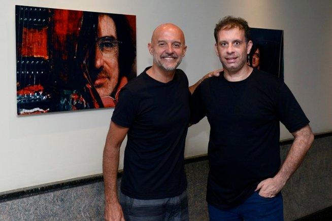 GUILLERMO LOPEZ Y MAXI VERNAZZA