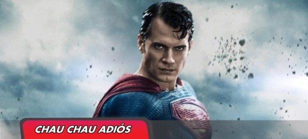 Conmoción entre los superhéroes: Henry Cavill dejará de ser Superman