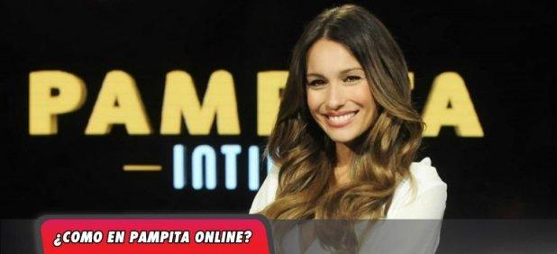 Pampita amenazó con renunciar a NET TV si cambian de horario su programa