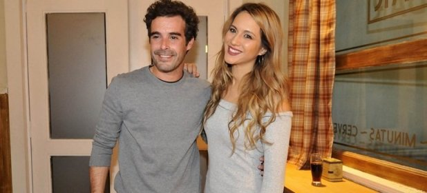 Flor Vigna durísima contra Nicolás Cabré: