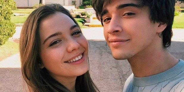 Malena Narvay reveló que fue lo más le gustó de Julián Serrano: