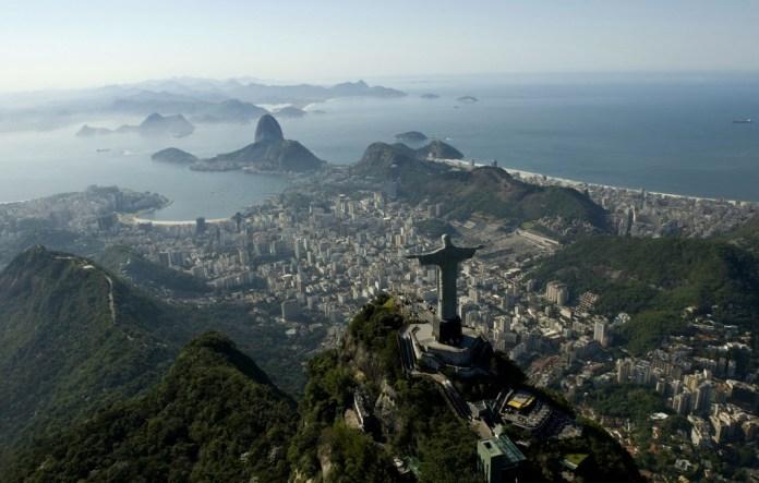 Rio de Janeiro - o principal destino neste feriado - Foto: Embratur