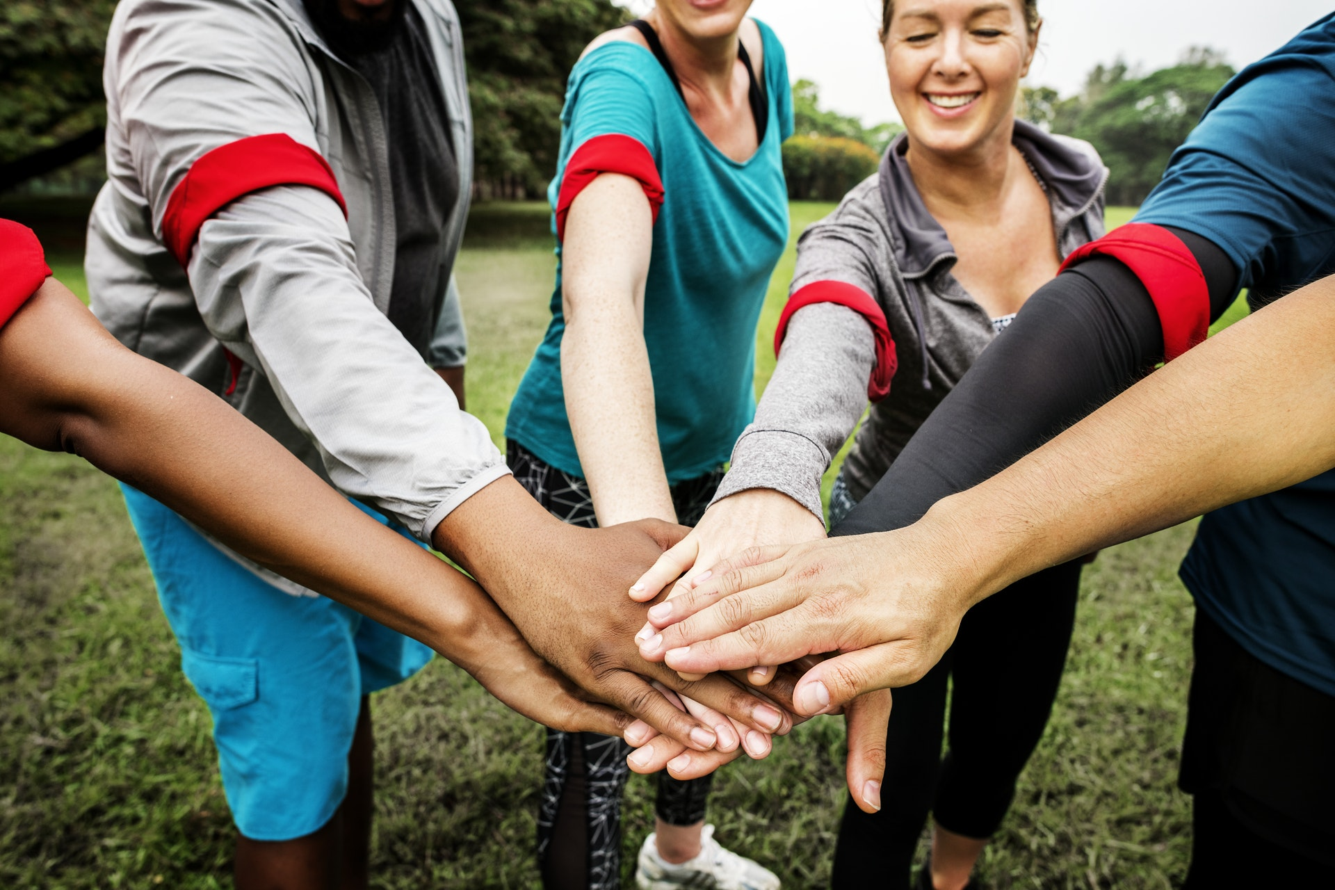 Team Building Activities To Spread Fun And Positivity At Work