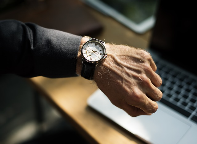 Benefits of time management in a workplace
