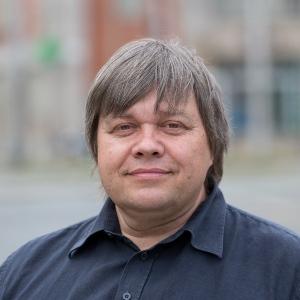 kandidát ProOlomouc: Pavel Grasse