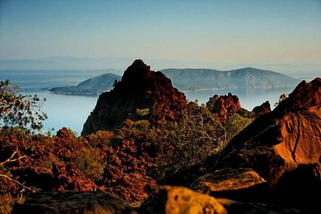 Ηφαίστεια στην Ελλάδα (9)