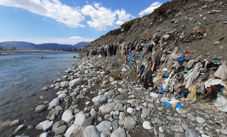 Ρύπανση Αώου ποταμού – Ένα διαρκές οικολογικό έγκλημα περιμένει… την παρέμβαση Εισαγγελέα